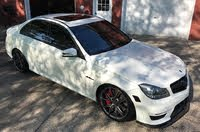 Picture of 2014 Mercedes-Benz C-Class C AMG 63, exterior, gallery_worthy