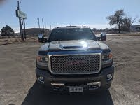 Picture of 2017 GMC Sierra 2500HD Denali Crew Cab SB 4WD, exterior, gallery_worthy
