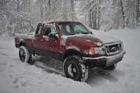 Picture of 2005 Ford Ranger 2 Dr XLT 4WD Standard Cab LB, gallery_worthy