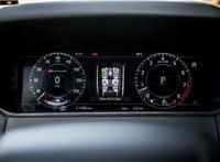 Picture of 2018 Land Rover Range Rover Velar P380 R-Dynamic SE, interior, gallery_worthy