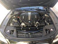 Picture of 2013 BMW 7 Series 750i RWD, engine, gallery_worthy