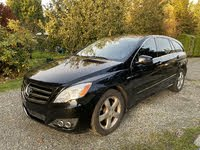 Picture of 2011 Mercedes-Benz R-Class R 350 BlueTEC 4MATIC, exterior, gallery_worthy