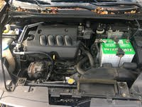 Picture of 2009 Nissan Sentra FE+ 2.0, engine, gallery_worthy
