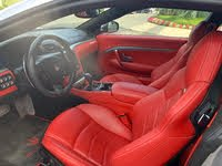 Picture of 2015 Maserati GranTurismo MC, interior, gallery_worthy
