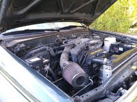Picture of 1996 Toyota T100 2 Dr SR5 4WD Extended Cab SB, engine, gallery_worthy