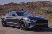 Picture of 2018 Ford Mustang EcoBoost Coupe RWD, exterior, gallery_worthy