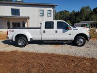 Picture of 2015 Ford F-350 Super Duty XLT Crew Cab LB DRW 4WD, exterior, gallery_worthy