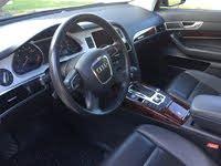Picture of 2010 Audi A6 3.0T quattro Prestige Sedan AWD, interior, gallery_worthy