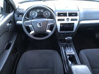 Picture of 2006 Mercury Milan Sedan, interior, gallery_worthy