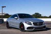 Picture of 2017 Mercedes-Benz C-Class C AMG 63 S Coupe, exterior, gallery_worthy