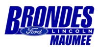 Brondes Ford Lincoln Maumee logo