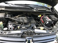 Picture of 2010 Dodge Grand Caravan SXT FWD, engine, gallery_worthy