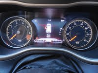 Picture of 2015 Jeep Cherokee Limited FWD, interior, gallery_worthy
