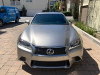 Picture of 2015 Lexus GS 350 F Sport RWD, exterior, gallery_worthy
