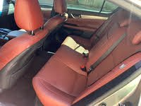 Picture of 2015 Lexus GS 350 F Sport RWD, interior, gallery_worthy