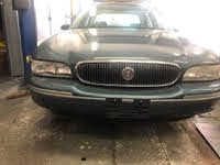 1997 Buick LeSabre, body looks good , exterior, gallery_worthy