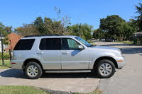 Picture of 2010 Mercury Mountaineer Premier RWD, exterior, gallery_worthy