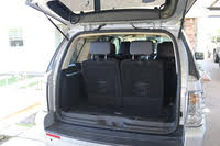 Picture of 2010 Mercury Mountaineer Premier RWD, interior, gallery_worthy