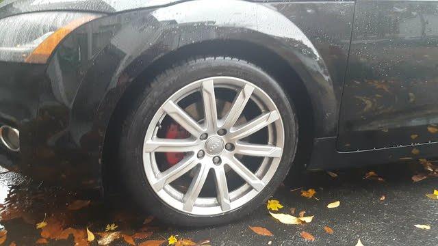 Picture of 2013 Audi TT 2.0T quattro Premium Plus Coupe AWD
