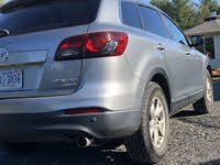Picture of 2013 Mazda CX-9 Touring AWD, exterior, gallery_worthy