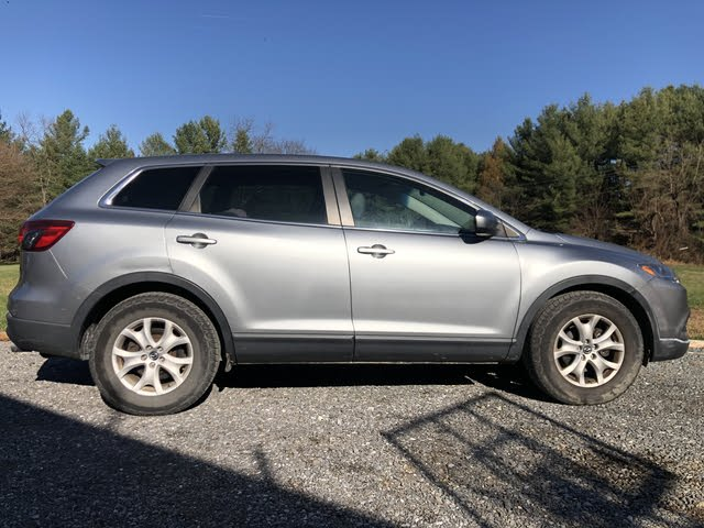 Picture of 2013 Mazda CX-9 Touring AWD