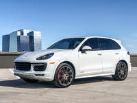 Picture of 2016 Porsche Cayenne GTS AWD, exterior, gallery_worthy