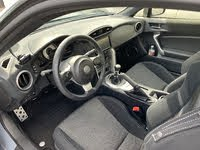 Picture of 2018 Toyota 86 RWD, interior, gallery_worthy