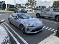 Picture of 2018 Toyota 86 RWD, exterior, gallery_worthy