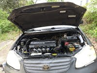 Picture of 2004 Toyota Corolla LE, engine, gallery_worthy