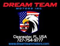 Dream Team Motors  logo