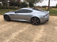 Picture of 2016 Aston Martin DB9 GT Coupe RWD, exterior, gallery_worthy