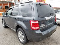 Picture of 2009 Ford Escape Limited FWD, exterior, gallery_worthy