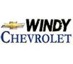 Windy Chevrolet logo