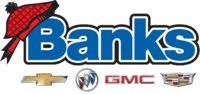 Banks Chevrolet Cadillac Buick GMC logo