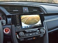 2020 Honda Civic Hatchback Sport Touring FWD, 2020 Honda Civic Hatchback Sport Touring Reversing Camera, interior, gallery_worthy