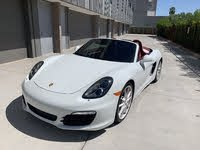 Picture of 2015 Porsche Boxster S, exterior, gallery_worthy