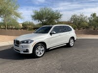 Picture of 2016 BMW X5 sDrive35i RWD, exterior, gallery_worthy