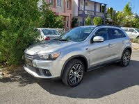 Picture of 2018 Mitsubishi Outlander Sport LE, exterior, gallery_worthy