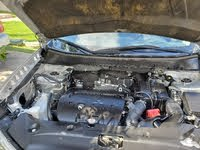 Picture of 2018 Mitsubishi Outlander Sport LE, engine, gallery_worthy