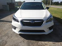 Picture of 2019 Subaru Legacy 2.5i AWD, exterior, gallery_worthy