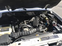 Picture of 2002 Ford Ranger 2 Dr Edge Standard Cab SB, engine, gallery_worthy