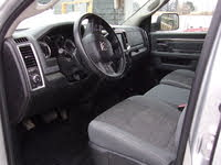 Picture of 2015 RAM 3500 Big Horn Mega Cab 4WD, interior, gallery_worthy