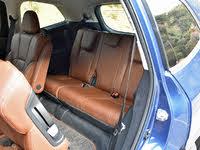 2020 Subaru Ascent Touring 7-Passenger AWD, 2020 Subaru Ascent Touring Java Brown Third Row Seat, interior, gallery_worthy