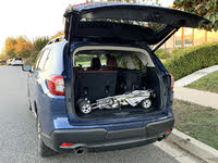 2020 Subaru Ascent Touring 7-Passenger AWD, 2020 Subaru Ascent Touring Cargo Area, interior, gallery_worthy