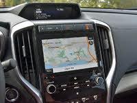 2020 Subaru Ascent Touring 7-Passenger AWD, 2020 Subaru Ascent Touring Navigation Map, interior, gallery_worthy