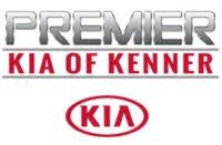Premier Kia of Kenner logo