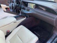 Picture of 2018 Lexus LS 500 F Sport RWD, interior, gallery_worthy