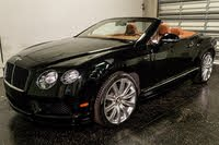Picture of 2015 Bentley Continental GT V8 S AWD, gallery_worthy