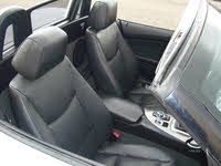 Picture of 2012 BMW Z4 sDrive35i Roadster RWD, interior, gallery_worthy