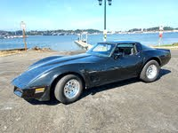 Picture of 1982 Chevrolet Corvette Coupe RWD, gallery_worthy